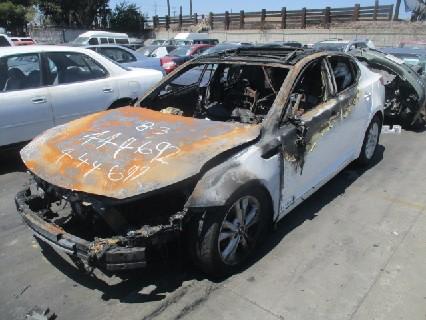 Insurance Damage Car Auction